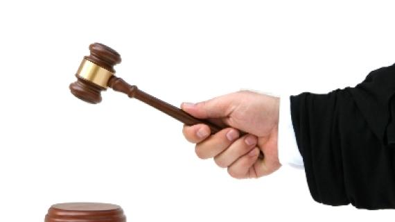 השופט טל פפרני, חדרה, ספטמבר 2014